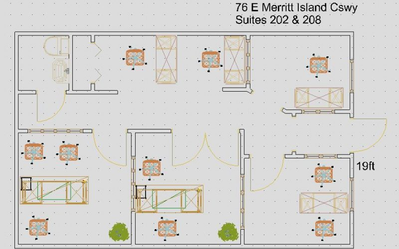 76 E. Merritt Island Causeway unit 202